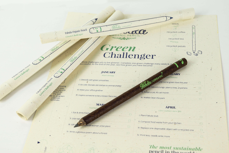 GreenChallenger